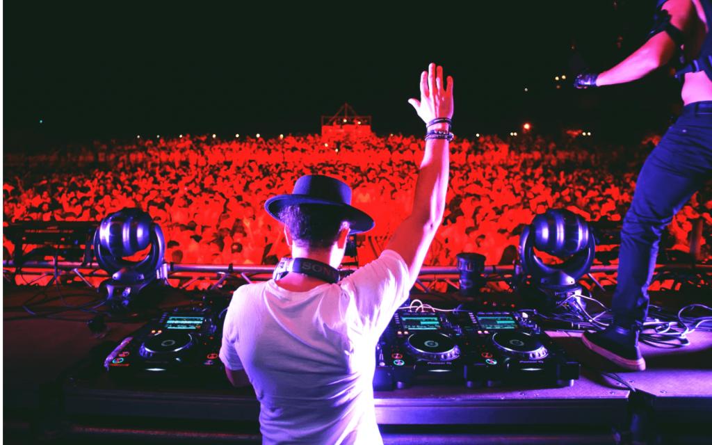mejores subwoofer DJ